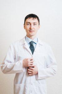 Васильев Евгений Алексеевич