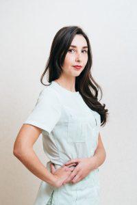 Глущенко Лилия Сергеевна